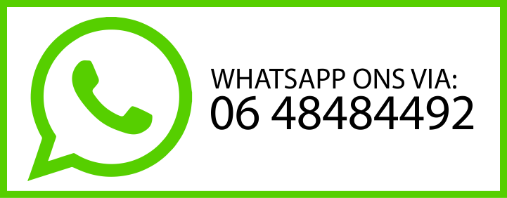 Whatsapp Allround DJ Service