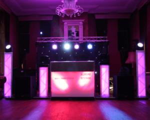 luxe-dj-show