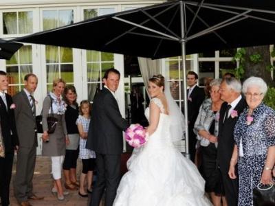 trouwen rotterdam het koetshuis