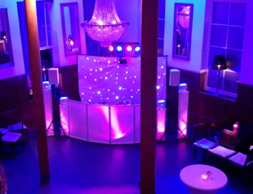 Kosten DJ bruiloft – Hoeveel kost een DJ gemiddeld voor jullie trouwfeest?