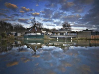 Aa zicht feest locatie zoetermeer