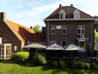 De Phil feestlocatie Tilburg