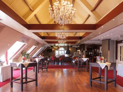 Het Wapen van Zoetermeer feestlocatie