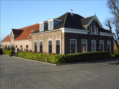 Hoeve Kromwijk trouwen in Zoetermeer