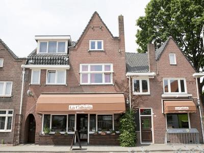 La Cabaña Tilburg