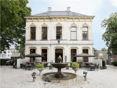 Villa de vier jaargetijden feestlocatie tilburg