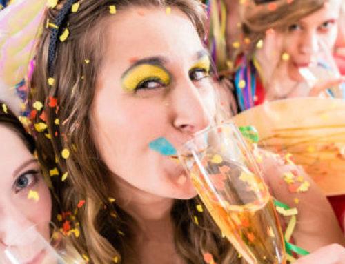 Carnaval DJ – Hoe krijg je de hele tent aan het springen?