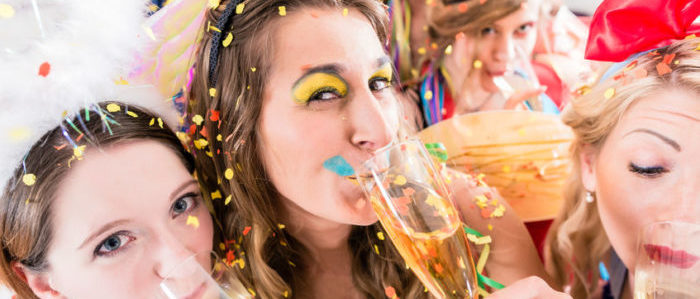 Fabulous Themafeest ideeën en voorbeelden - 43 thema's voor jouw feest &DZ43