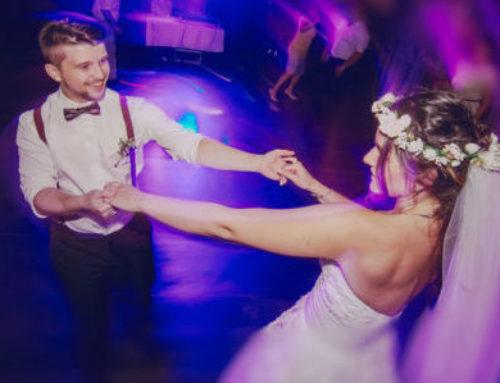 Openingsdans bruiloft mix – Alles over de voorgemixte openingsdans