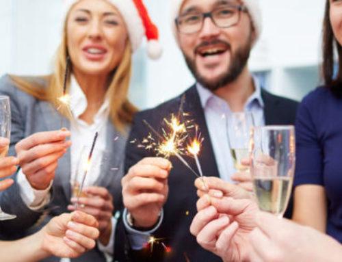 Bedrijfsfeest organiseren tips – Het 10-stappenplan voor een geslaagd bedrijfsfeest