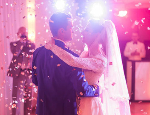 Bruiloft DJ – Kosten, muziek, werkwijze, ideeën en tips