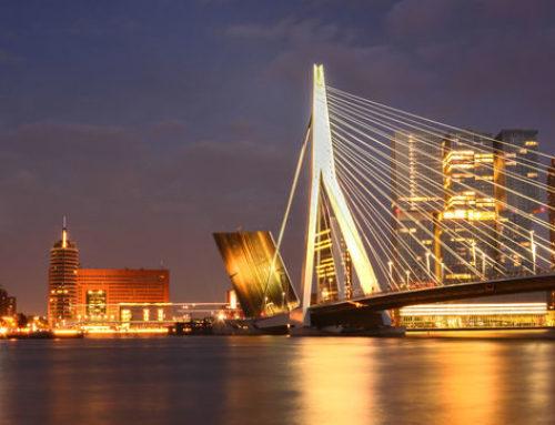 Feestlocaties in Rotterdam – De top 3 locaties voor jouw feest