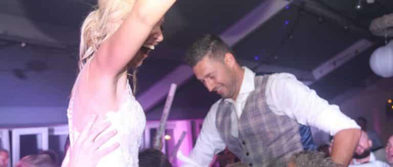 Draaiboek bruiloft