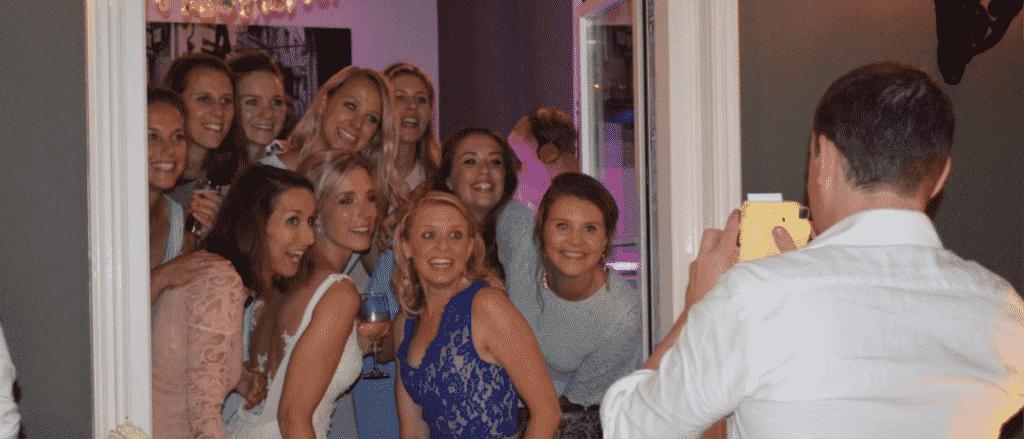 Stukjes op bruiloft – Ideeën en tips