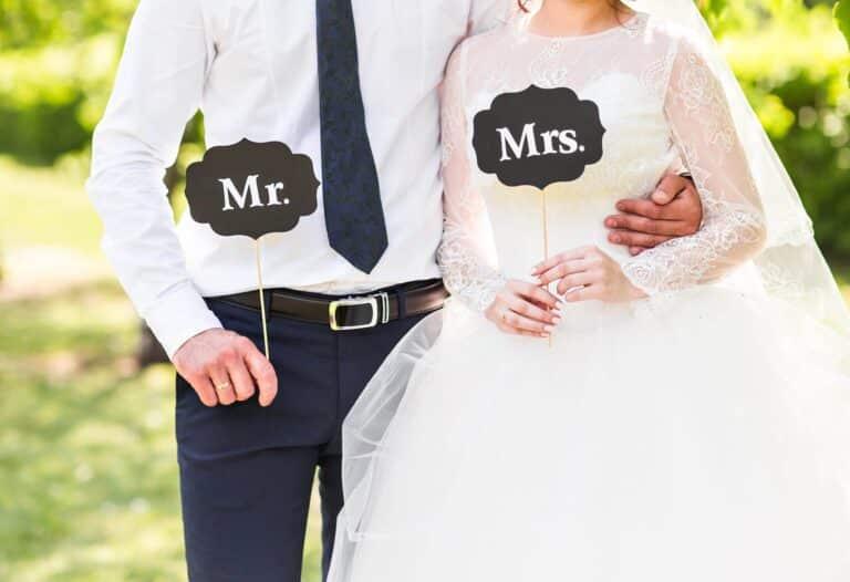 Bruiloft quiz