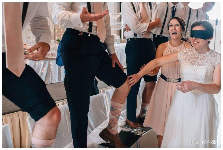 Bruiloft stukjes 1