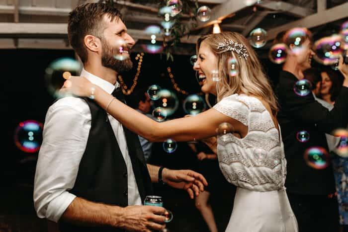 Liedje stukje bruiloft