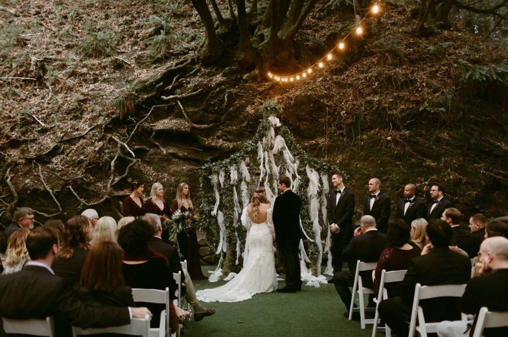 10 Bruiloft thema's voor elke soort bruiloft