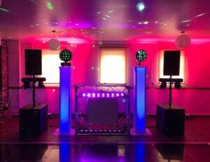 Wedding dj setup 03 1