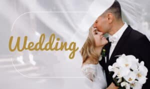 Wedding powerpoint templates google slides themes 1