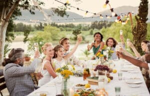 Best pre and post wedding party ideas italy 3 1