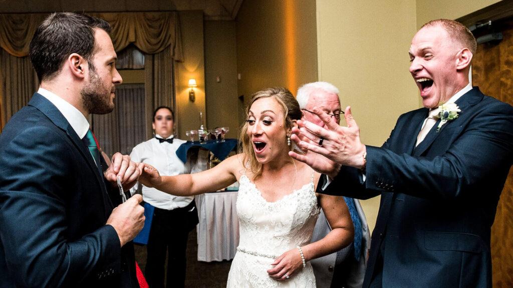 Bruiloft entertainment – 82 Ideeën voor activiteiten en invulling van jullie trouwdag