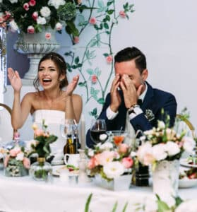 Spelletjes bruiloft binnen 939 1