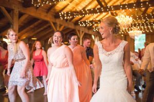 Wedding music guide line participation dance dancing songs 1