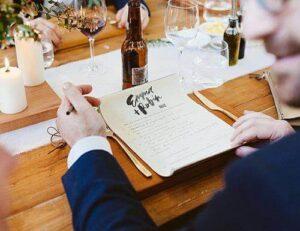 Wedding trivia guest quiz fun entertainment mottaweddings via instagram 500x385 1