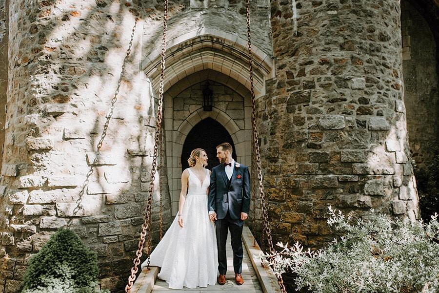 Top 5 kastelen in brabant voor jouw feest of bruiloft