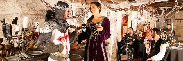Middeleeuwen themafeest